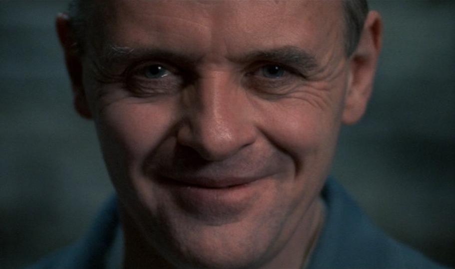 Jack nicholson in hanibal hector movie