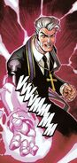 Reverend William Stryker
