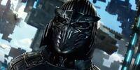 Shredder (Live-Action Movies)
