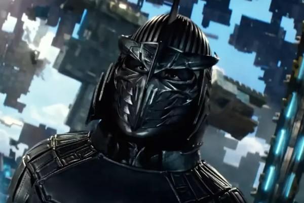 Teenage Mutant Ninja Turtles 2 Set Photos Reveal Shredder and His ...