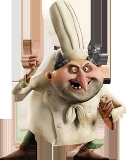 Quasimodo Wilson | Villains Wiki | Fandom powered by Wikia