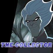 Collector SMASH