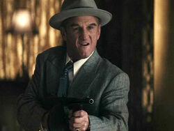 Mickey Cohen Tommy Gun