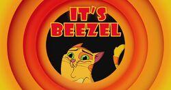It's Beezel