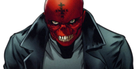 Red Skull (Ultimate Marvel)