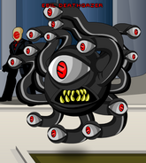 Ebil Deathgazer