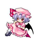 Remilia default