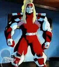 Omega Red (1990's X-Men)