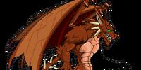 Dracowerepyre