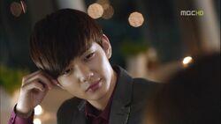 Hyungjoonsmiled