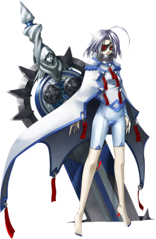 File:Nu-13 (Calamity Trigger, Character Select Artwork).png