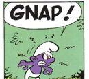 Purple Smurfs