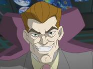 Ronson's Evil Grin