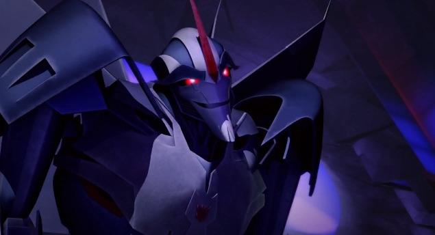 Starscream (Transformers Prime) | Villains Wiki | Fandom ...