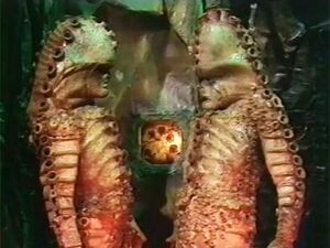 The Zygons