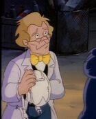 Baxter Stockman (1987 Human)