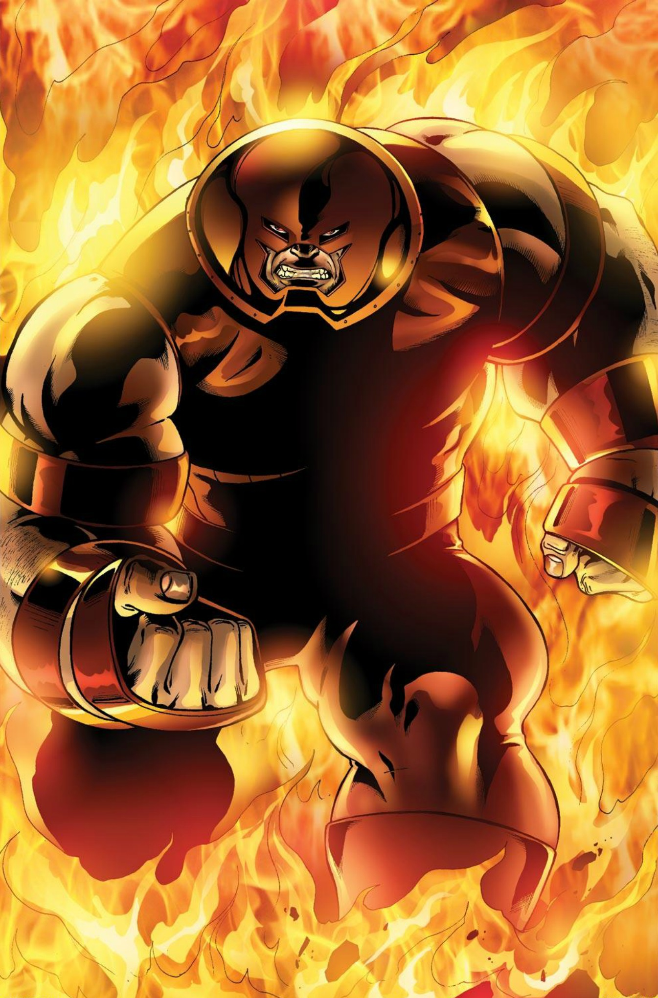 Juggernaut Villains Wiki Fandom Powered By Wikia
