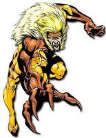Sabretooth 2