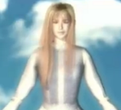 Shadow Hearts Elaine (The Real Elaine)