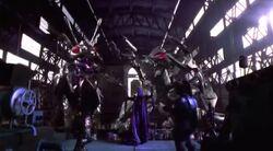 The Ectomorphicon Titans