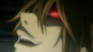 Death Note - Kira's Laugh (Original)