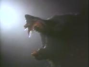 Janos' Werewolf Form
