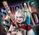 Harley Quinn (DC Extended Universe)