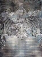 Gozerian Society's Iconography