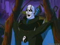 Quan Chi (cartoon)