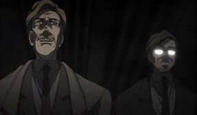 Richard hellsing