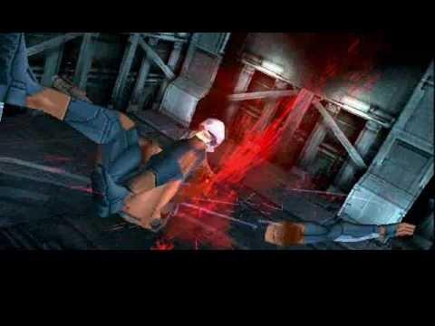 File:Gray Fox getting his arm cut off.jpg