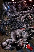 Spider Slayer Attacks