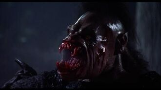Rawhead Rex Best Trailer