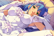 Nagisa Bride