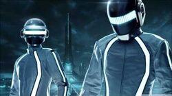 Daft Punk - C.L.U.