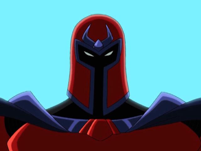 File:Magneto (X-Men Evolution).jpg