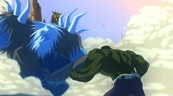 Frost Giant Hulkvs