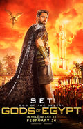 Set (gods of egypt)