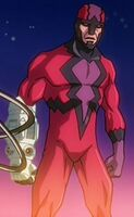 Klaw (Fantastic Four World's Greatest Heroes)