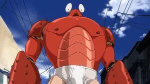 Crabrante