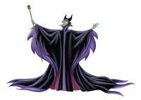 Maleficent the Embodiment of Evil