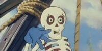 Skeleton (Superted)