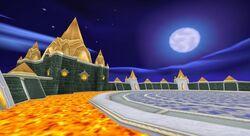 King Ripto's Arena