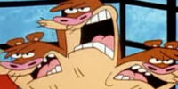 Skippy (Cow and Chicken)