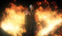 FFVII Sephiroth 11