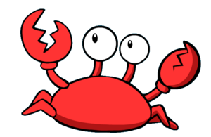 120px-Klutzy crab
