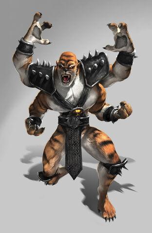 File:Kintaro (Mortal Kombat 9).jpg