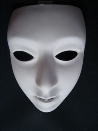 White-mask