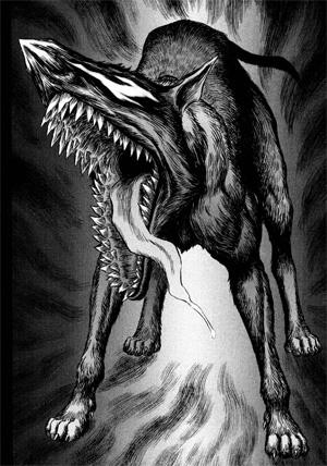Hellhound (Berserk) | ...
