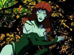 Poison Ivy YJ